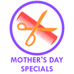 Mother's Day Marketing - Specials